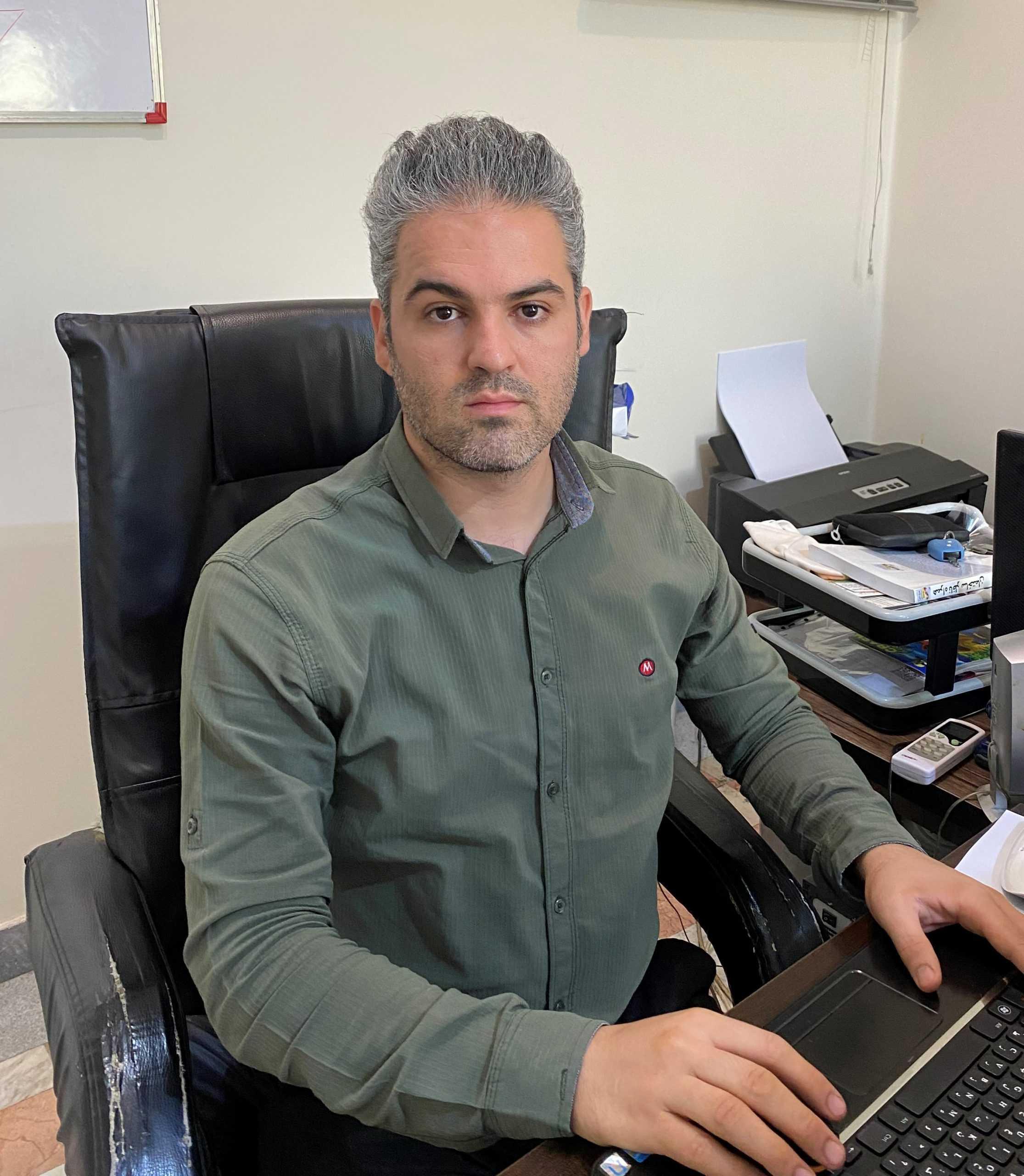 مهندس محمد رادمان فر
