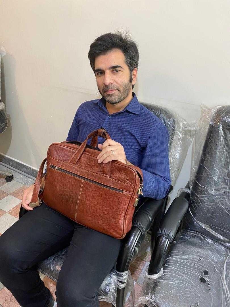 مهندس هادی علی پور