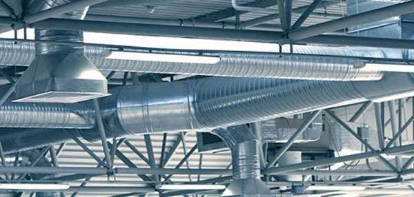سیستم گرمایش سوله
