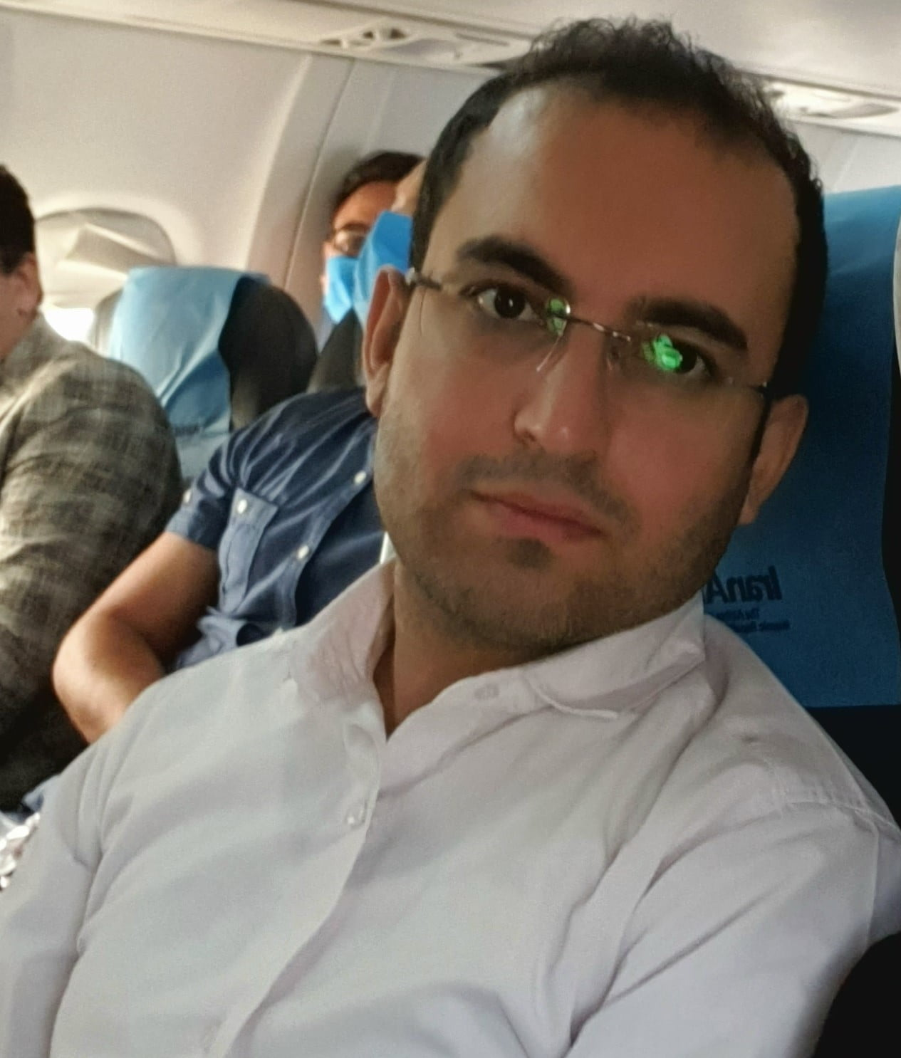 مهندس سعید خانی
